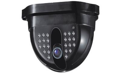 20m IR dome camera: HK-EB312, HK-EB318, HK-EB352