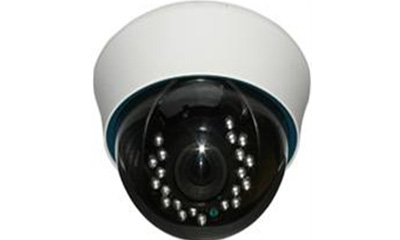 EP series dome IR camera: HK-EP312, HK-EP354, HK-EP365, HK-EP370