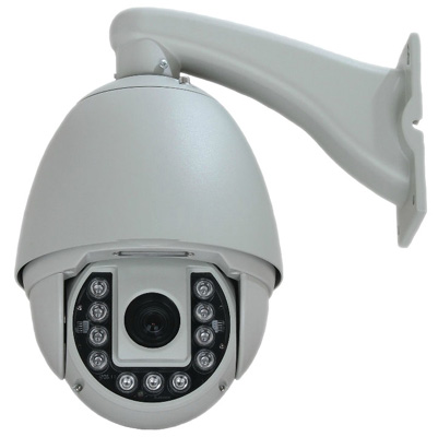 Outdoor Intelligent IR PTZ camera: HK-GIR8182N, HK-GIR8272N, HK-GIR8362N