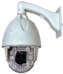 Outdoor Waterproof IR PTZ Camera: HK-GIV8277, HK-GIV8182, HK-GIV8272, HK-GIV8362, HK-GIV7270
