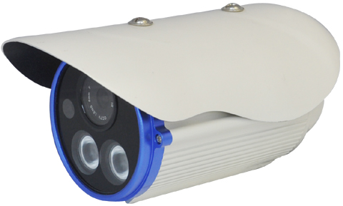 1M/720P HD IR IP camera: HK-HD210(-P)