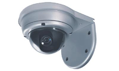 Armor dome camera: HK-JA310, HK-JA312, HK-JA318, HK-JA352