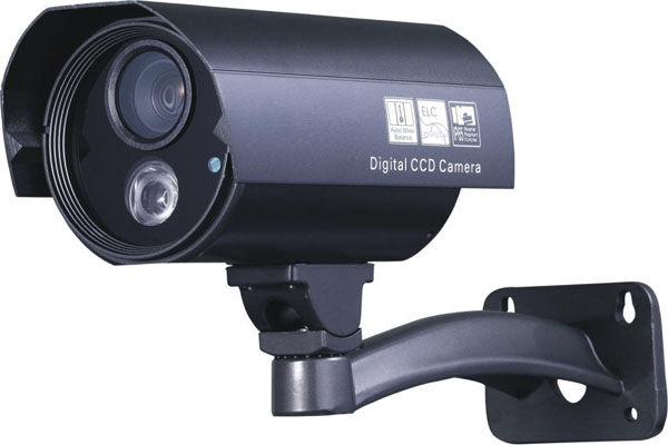 Day Night IR Cameras