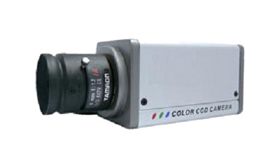 Sony CCD-Box-Kamera: HK-Q312, HK-Q318, HK-Q352, HK-Q355, HK-Q360IRC