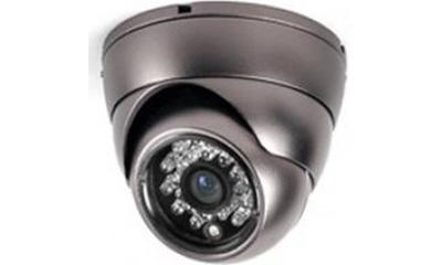 20meters ir dome cameras