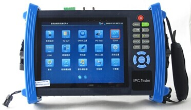 CCTV IP Camera Tester: HK-TM806IPC