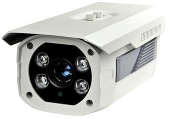 5MP HD IR-IP-Kamera: HK-XB250(-P)