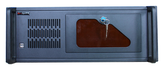 4ch / 8CH / 16CH / 32CH / DVR 64 canaux sur PC: HK-DVR204H, HK-DVR208H, HK-DVR216H, HK-DVR232H, HK-DVR264H