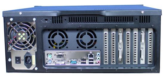 16ch pc DVR: HK-DVR216H