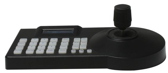 PTZ Control Joystick: HK-C03
