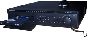 H.264 16 Channels D1 Network Standalone DVR
